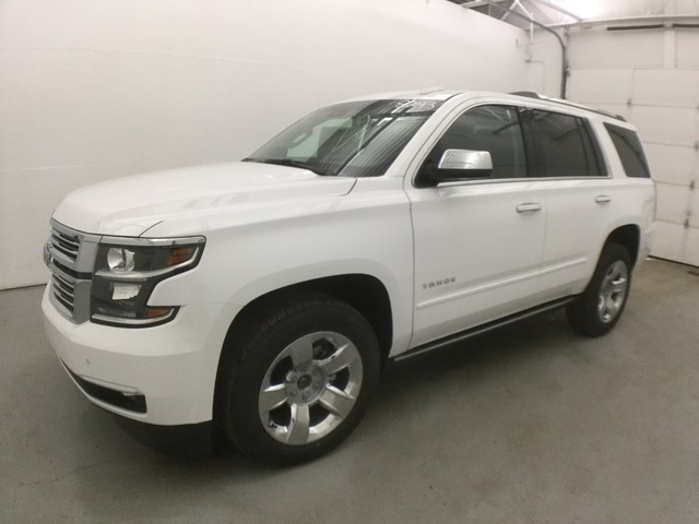 new 2017 chevrolet tahoe premier 4d sport utility in waterbury t8243t17 blasius chevrolet. Black Bedroom Furniture Sets. Home Design Ideas